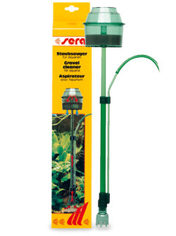 Sera gravel cleaner for Aspirarifiuti sera gravel cleaner