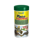 Tetra Pleco Veggie Wafers 110g/250ml