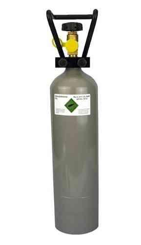 Sodastream Hiilidioksidipullo Vaihto