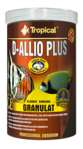 Tropical D-Allio Plus Granulat 150 g/250 ml