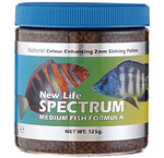 New Life Spectrum Medium Fish Formula 250g (-18%)