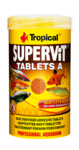 Tropical Supervit Tablets A 36 g/50 ml