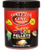 Omega One Super Color Pellets 119g