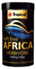 Tropical Soft Line Africa Herbivore sinking chips 52 g/100 ml
