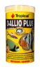 Tropical D-Allio Plus Flakes 100 g/500 ml