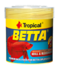 Tropical Betta 15 g/50 ml