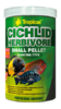 Tropical Cichlid Herbivore Small Pellet 90 g/250 ml (-30)*