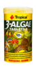 Tropical 3-Algae Tablets B 36 g/50 ml