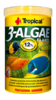 Tropical 3-Algae Flakes 50 g/250 ml