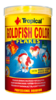 Tropical Goldfish Color Flakes 50 g/250 ml
