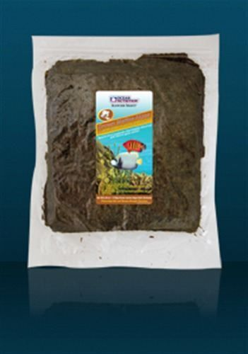 Ocean Nutrition Brown Marine Algae 150 g/50 levyä