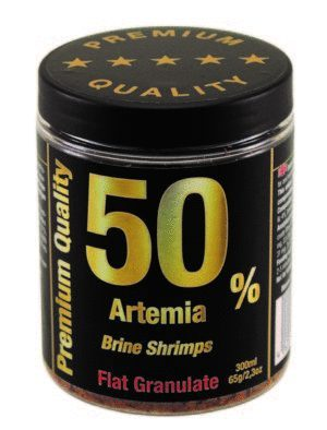 Discusfood Artemia 50 Flat Granulate 65 g