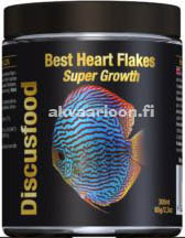 Discusfood Best Heart Super Growth 65 g/300 ml