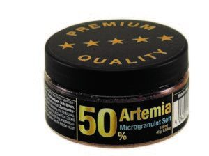 Discusfood Artemia 50 Microgranulate Soft 45 g