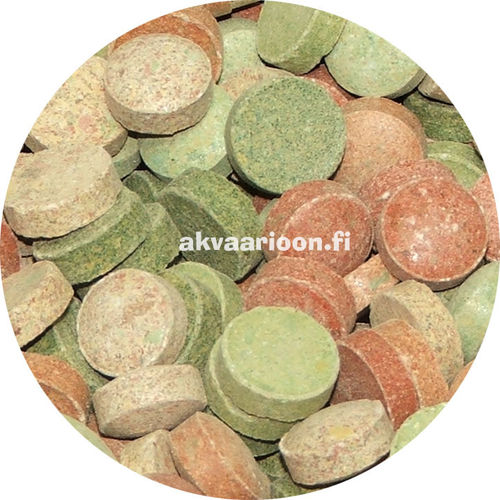 Tablet Mix 250 ml/n. 200 g